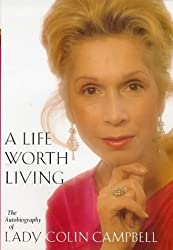 Lady Colin Campbell: Autobiography by Lady Colin Campbell (1997-07-03)