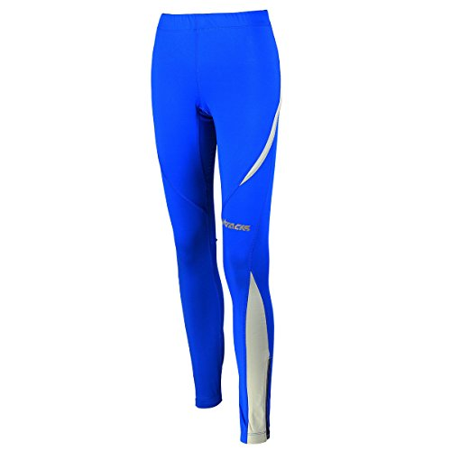 Airtracks Winter Funktions Laufhose Lang Pro/Damen oder Herren/Thermo Running...