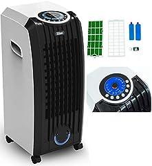 3in1 Aircooler 8 Liter Klimaanlage