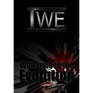 IWE Welcome to the Evolution by J.Smith