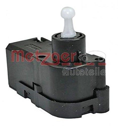 Preisvergleich Produktbild Metzger 916239 Stellelement,  Leuchtweiteregulierung