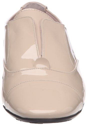 Pretty Ballerinas 40732, Ballerines femme Rose (Shade Macra)