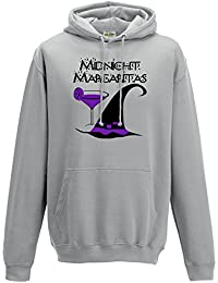 Cheeky Witch® Midnight Margaritas Practical Magic Halloween Pagan Wiccan Unisex Hoody