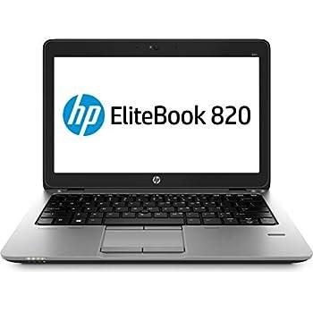 portátil Segunda Mano HP Elitebook 820 G1