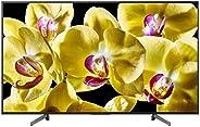 Sony 55 Inch 4K Ultra HD Andorid Smart LED TV- KD55X8077G (2019)