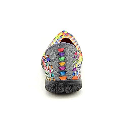 Corkys, Ballerine donna Multicolore (Bright Multicolor)