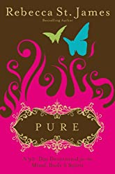 Pure: A 90 Day Devotional for the Mind, Body and Spirit (Faithwords)