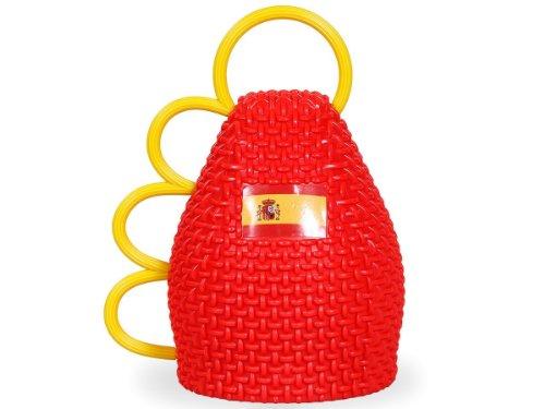 lot-de-4-caxirola-espagne-spain-espana-accessoire-supporter-avec-son-harmonieux-pas-cher-pour-la-cou