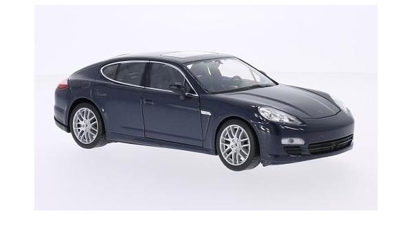 Porsche Panamera S Modellauto Fertigmodell Welly 1 24 Spielzeug