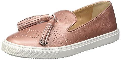Fratelli Rossetti 74871, Sneakers basses femme - rose - rose, 38 EU EU
