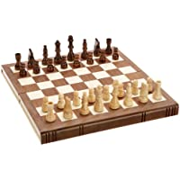 Philos 32 mm Field Travel Chess Set