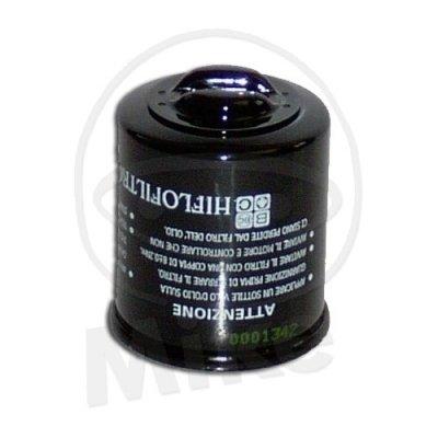 HiFlo filtro de aceite/Roller–Patinete hf183apto para Piaggio/Vespa Beverly 125GT, zapm28400, Bj. 2007
