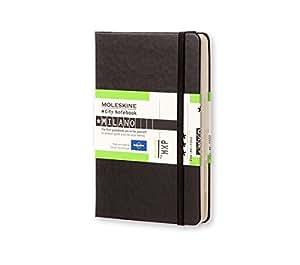 Milano City notebook