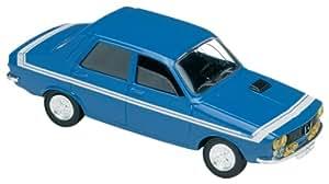 Solido - 421432140 - Radio Commande Véhicule Miniature - Renault 12 Gordini 1971 - Echelle 1:43
