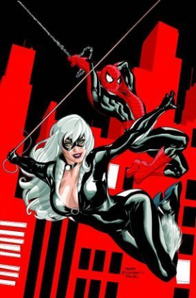 Spider-Man and the Black Cat : the evil that men do