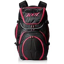 Zoot Ultra Tri Bag  - Mochila, color negro/ black punch, talla: 59 x 33 x 26 cm, 1 Liter