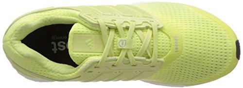 adidas Performance Supernova Glide Boost 7 Damen Laufschuhe Light Flash Yellow / Light Flash Yellow / White
