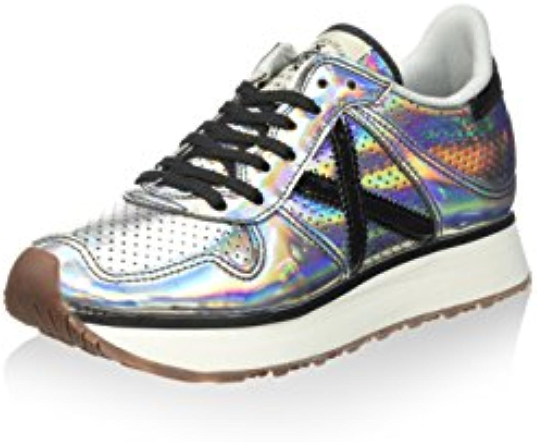 Munich scarpe da ginnastica Massana Sky argentoo argentoo argentoo EU 39 | il prezzo delle concessioni  | Uomo/Donne Scarpa  f6eff8