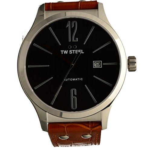 Reloj De Pulsera Unisex TW Steel–Slim Line 45mm de TW de 1310