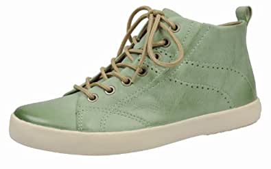Tamaris 25201 22 Womens Sneakers Leather, peppermint, Size