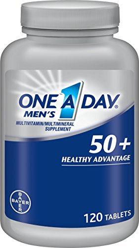 one-a-day-mens-50-plus-healthy-advantage-multivitamin-120-tablets-by-one-a-day