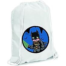 Mochila Batman Baby
