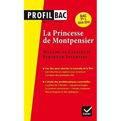 Profil - Victor Hugo, Hernani : analyse littéraire de l  uvre (programme de littérature Tle L bac 2019-2020) (Profil Bac)