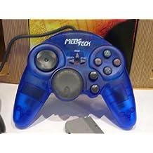 Mebetech AC14, Gamepad analogique , Compatible avec DualShock [Playstation One]
