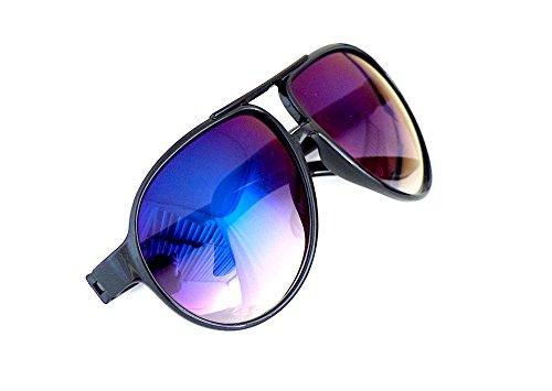 Pilotenbrille Fliegerbrille (Cop Kostüm Für Frauen)