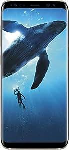 Samsung Galaxy S8+ (Midnight Black) 64 GB with Offer