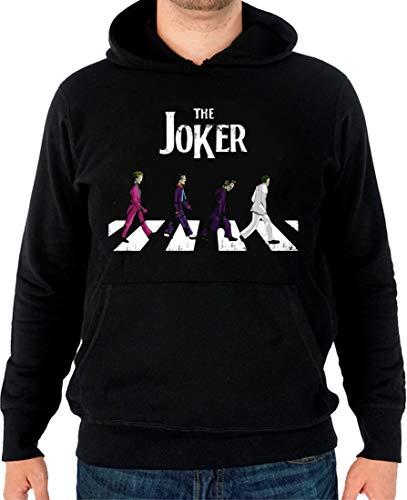 Sudadera Joker