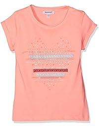 3POMMES T-shirt illustré fille