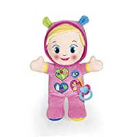 Clementoni 61598 Baby First Doll Clementoni-61598-My