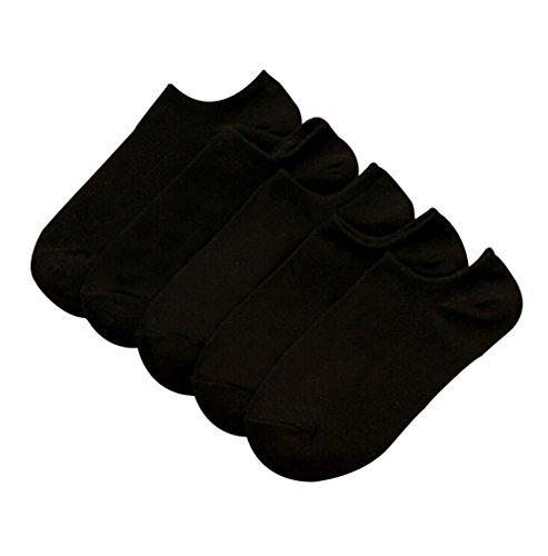 Westeng Männersocken aus Baumwolle vier Jahreszeiten trifft unsichtbare flache Mundniedrigtaille Deodorant kurzen Schlauchsocken männliche Socken Studentenbewegung zu helfen