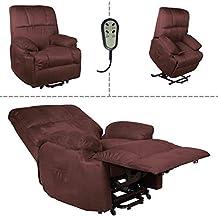 Suchergebnis Auf Amazonde Für Sessel Mit Aufstehhilfe