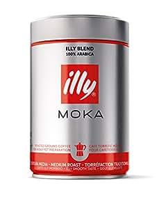 Illy Espresso Moka 250g