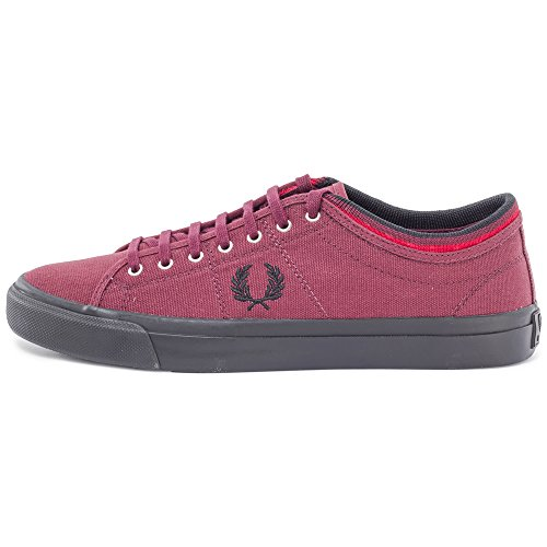 Fred Perry Kendrick Hommes Trainers Port Royal