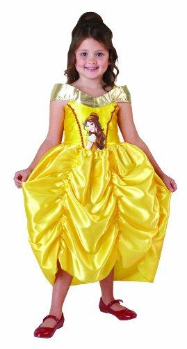 Rubie's 3 881857 S - Belle Classic Big Print Kostüm, Größe S