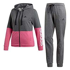 adidas Damen Marker Hoody Ts Trainingsanzug