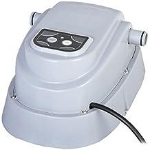 Bestway 58259 - Calentador de agua para piscinas, 17.035 l