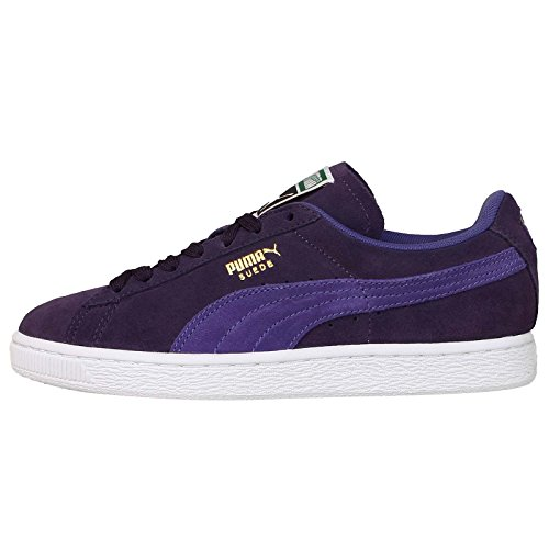Puma Classic Wns, Baskets mode femme Violett (Violet (Parachute Purple/Blue Iris))