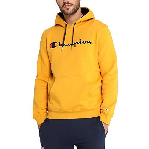 Champion Hooded Sweatshirt Sweat-Shirt àCapuche Homme