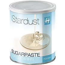 Zuckerpaste Stardust (Strong) - 1 kg - Sugaring, die effektive, langfristige Haarentfernung ohne Vliesstreifen in der Flicking-Technik
