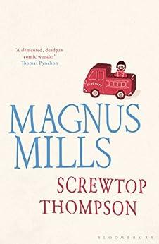Screwtop Thompson par [Mills, Magnus]