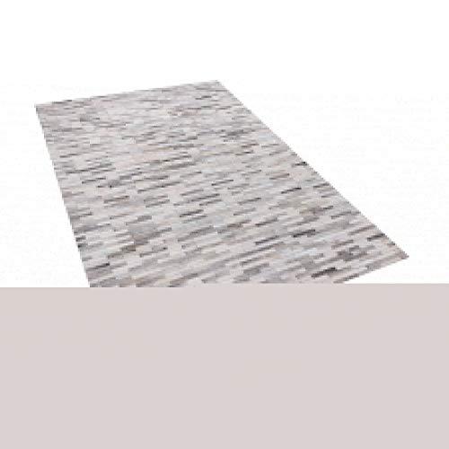 Tapis Motif parquet 140 x 200 cm Ahilli