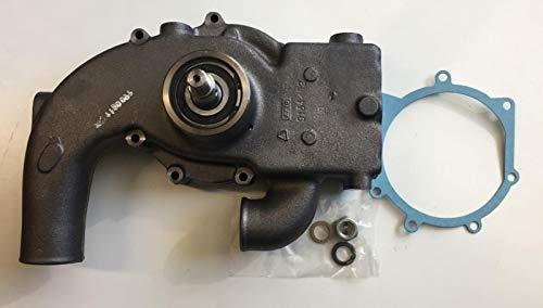 Preisvergleich Produktbild E3658108M91 Wasserpumpe LANDINI Ecoline rif.to Perkins U5MW0133