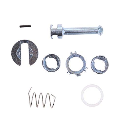 Shiwaki Kit Di Riparazione Blocco Porta Cilindro Di Davanti Per BMW E46 3 Serie M3