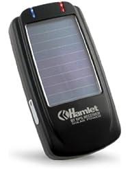 Hamlet HBTGPSOL - Solar Bluetooth GPS