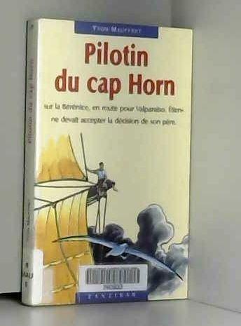 Pilotin du cap horn n.e. par Mauffret Yvon