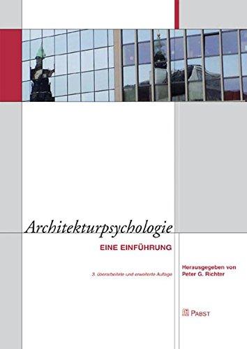 Architekturpsychologie: Eine Einführung